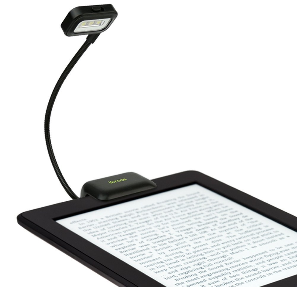 The 7 Best Led Reading Lights Of 2020