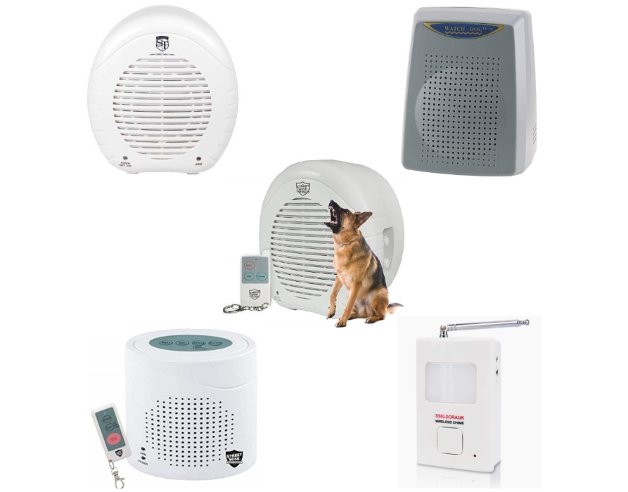 10 Best Barking Dog Alarms In 2021 Geargetry